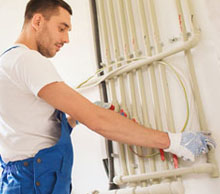 Commercial Plumber Services in Citrus Heights, CA